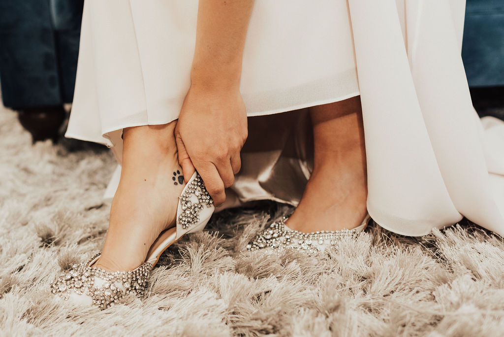 Bride Putting Shoes On.jpg