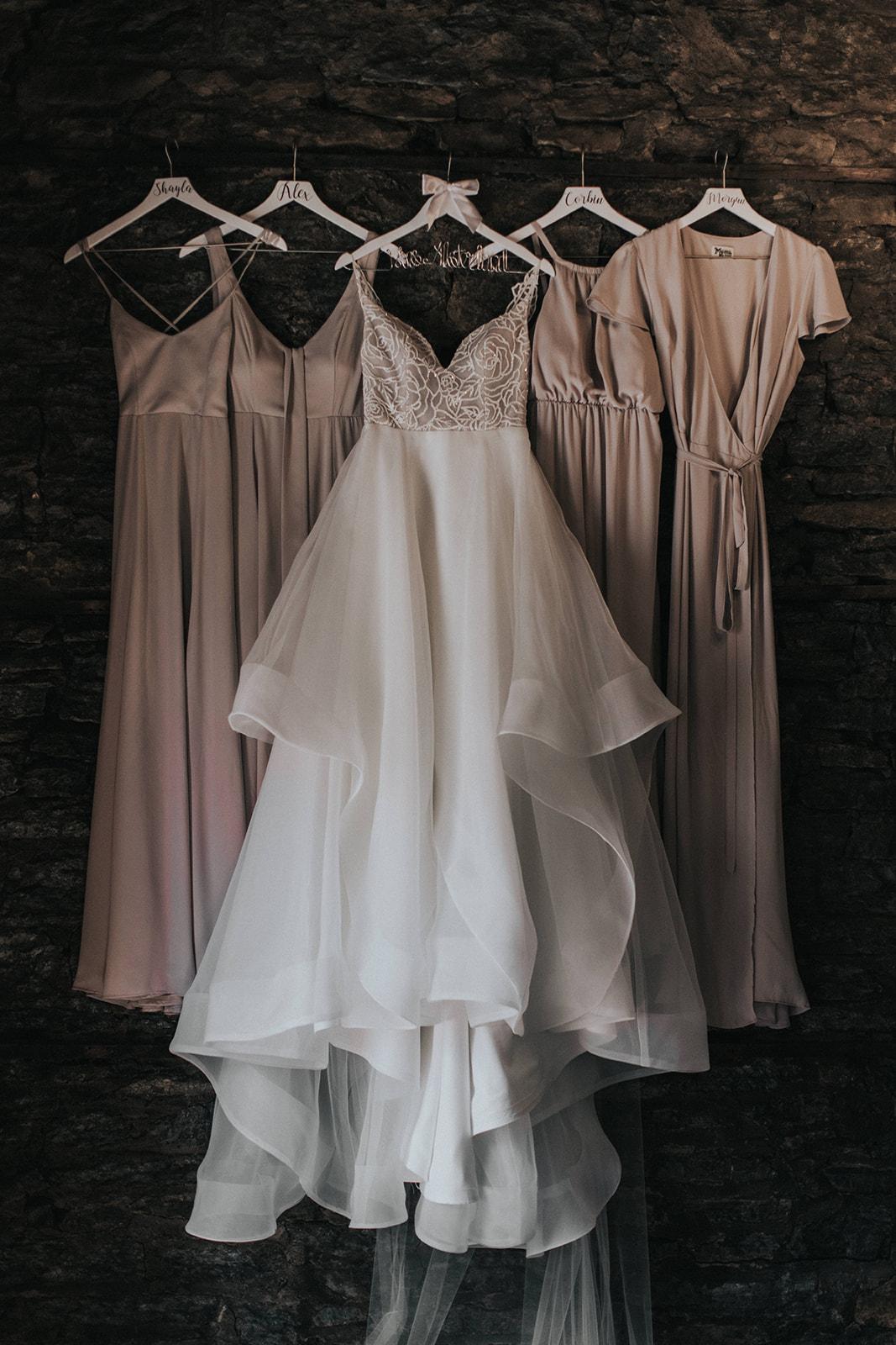 Wedidng Gown + Bridesmaid Dresses.jpg