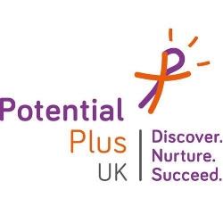 Potential Plus Logo