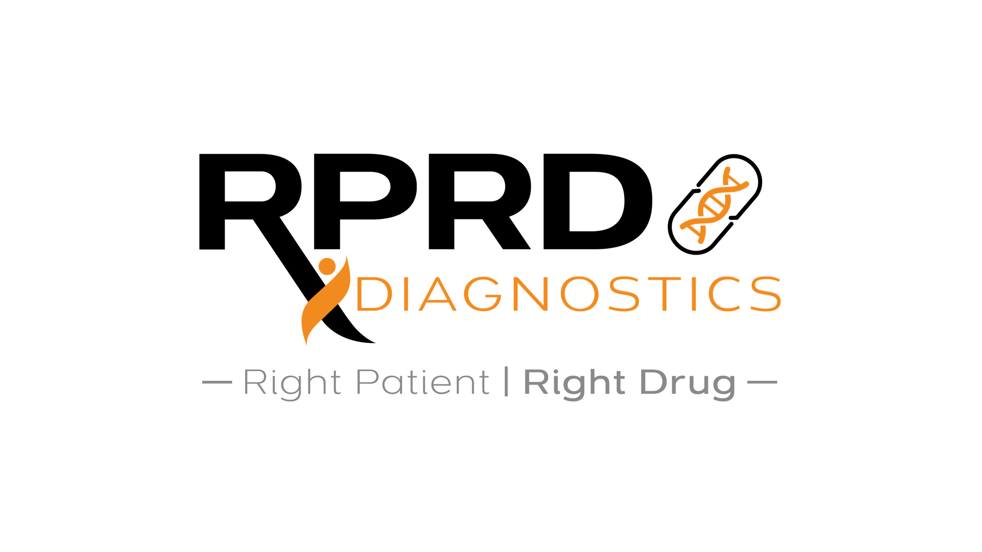 - RPRD Diagnostics is a precision medicine company focused on comprehensive and specialty pharmacogenomics, with the aim to improve clinical decision support and patient outcomes. The company's founders, scientific advisors, and technical team are leaders in clinical implementation of genetic testing.