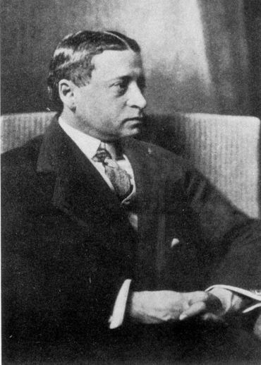 Ignotus: Kis-Magyarország víziója, 1914
