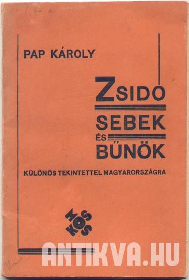 A Bergen-Belsenben meggyilkolt író  nagy vitát kiváltó esszéje, 1935