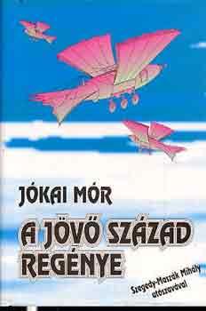 A madárszárnyú repülőgép, amellyel  a székely Tatrangi Dávid legyőzi az orosz  birodalmat