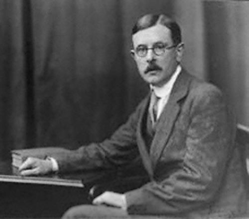 Seton-Watson, írói nevén Scotus Viator,  brit történész, újságíró