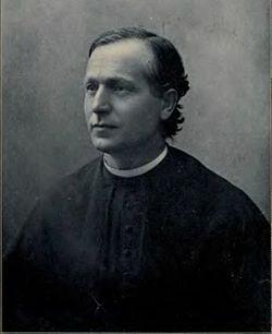 Andrej Hlinka (1864–1938) katolikus pap,  politikus, a Szlovák Néppárt alapítója