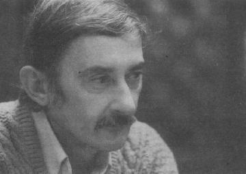 Nagy W. András (1943–1994), a hetilap Beszélő  szerkesztője, az  Érzelmes utazások  sorozat szerzője