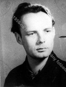 László Béla György, a félkarú corvinista Besúgó volt?