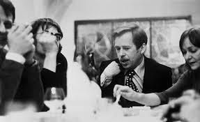 A Charta 77 is a Helsinki elveket kérte számon. Václav Havel