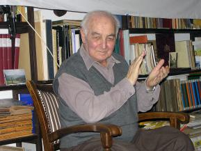 Győri György 2006-ban