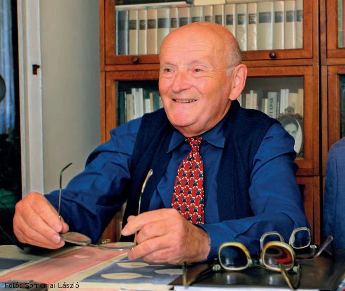 Gadó György. 1973-ban egy évi börtönbüntetésre  ítélték, mert a harcoló Izraelt éltette
