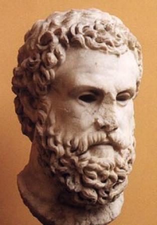 """Aiszkhülosz, """"a görög tragédia atyja"""""""