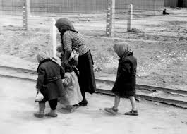 Auschwitz felé