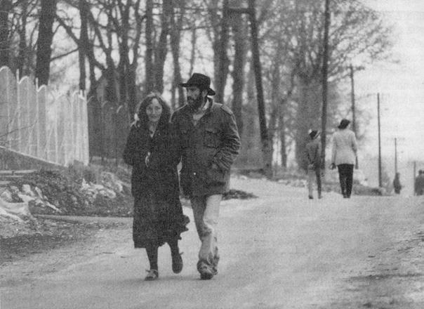 S olt Ottilia és Petri György