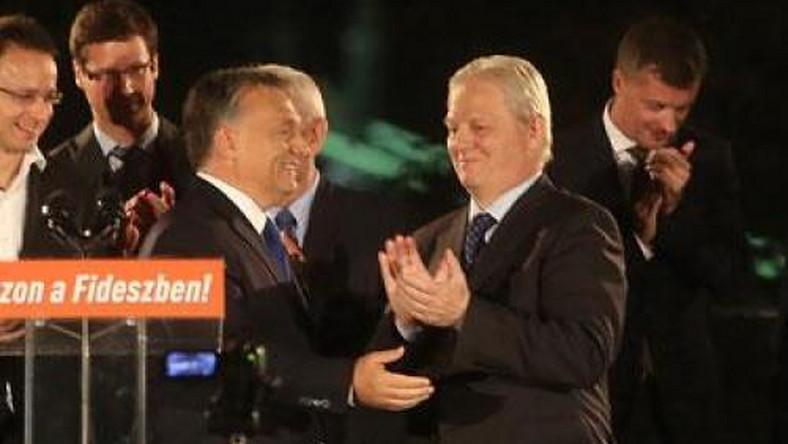 A kormány és a főváros egy platformon Orbán és Tarlós