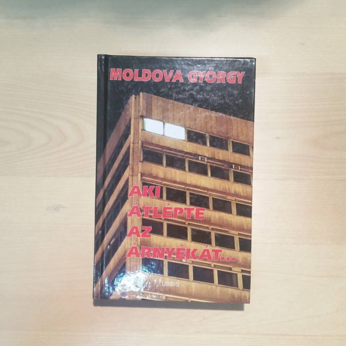 Moldova György regénye Kardos Györgyről