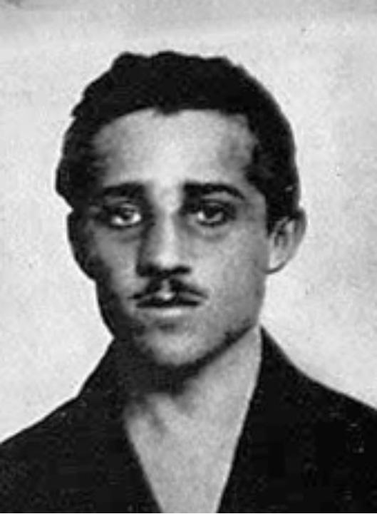 …a merénylő, Gavrilo Princip