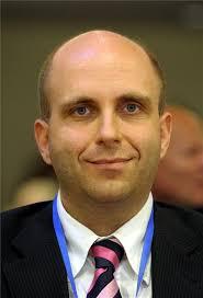Retkes Attila, az SZDSZ utolsó elnöke