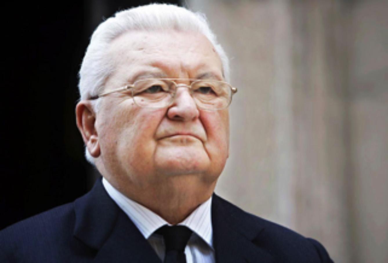"""Boross Péter: """"Magyarország megtelt."""""""