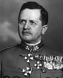 Vitéz nagybaczoni Nagy Vilmos vezérezredes, honvédelmi miniszter Németh György nála is jobban tudja