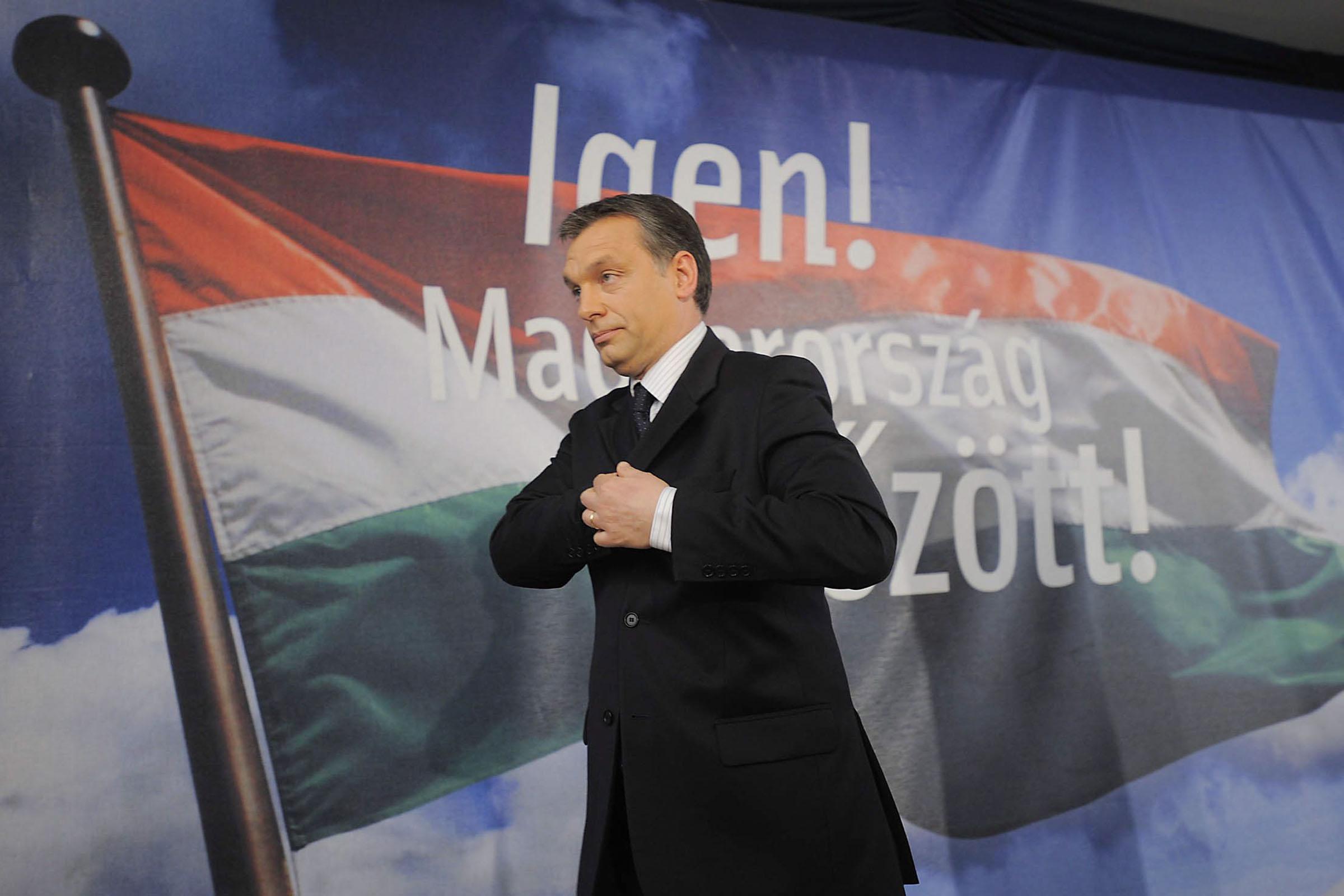 Szociális népszavazás, 2008. Szavaztak és elmentek