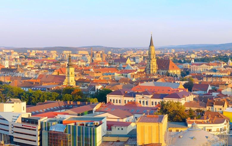 Kolozsvár, Zoltán (János unokája) szülővárosa