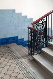 Lépcsőház…