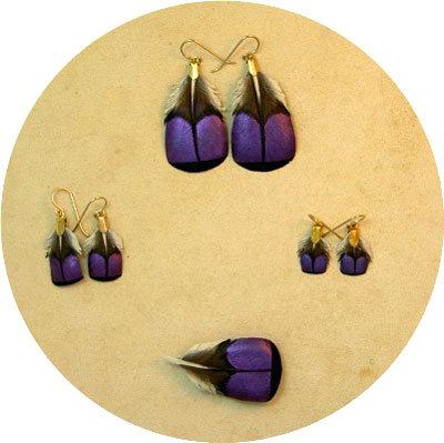 karen purple feathers.jpg