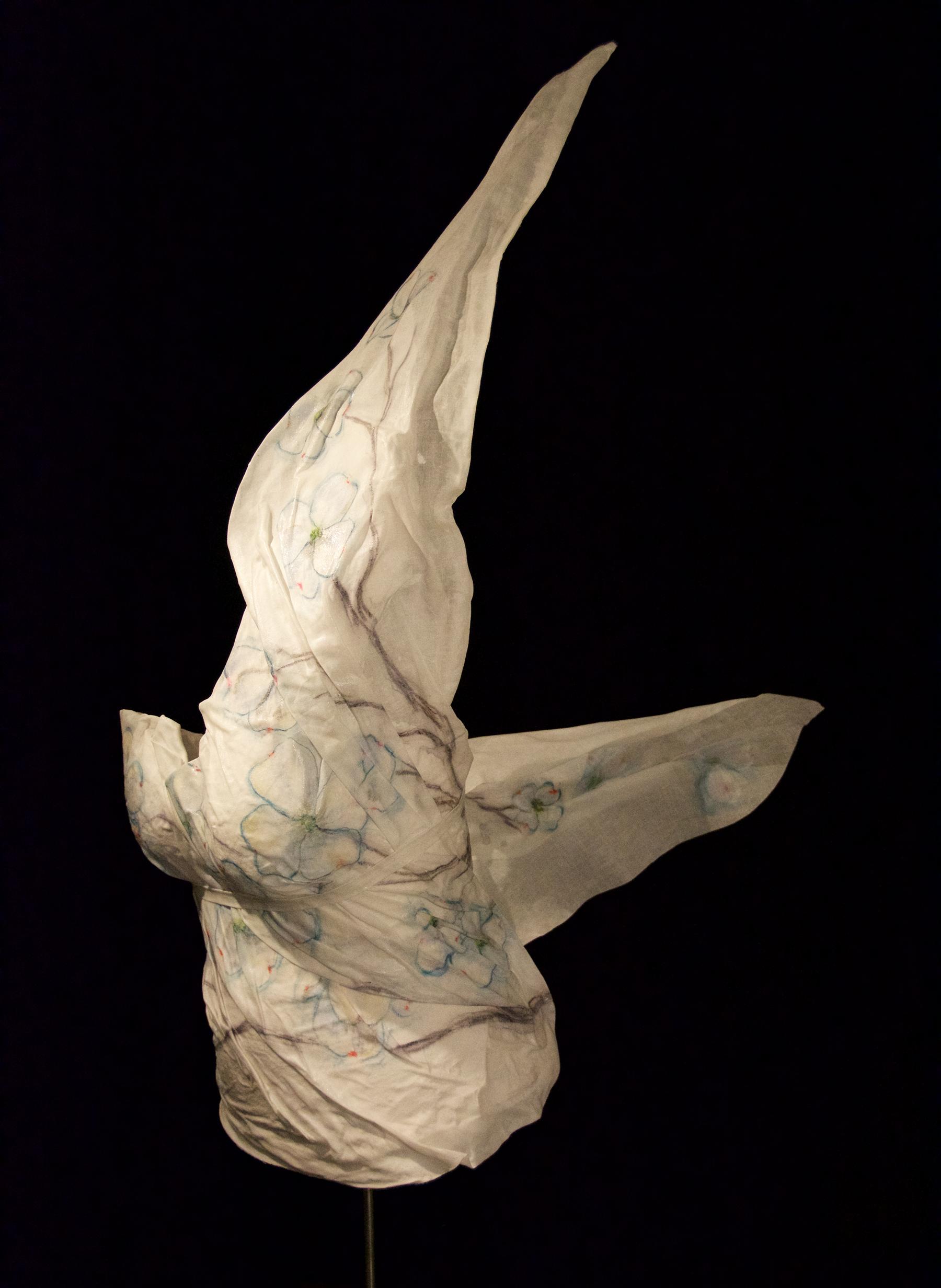 """""""Victoria"""" by Kathryn Stella"""