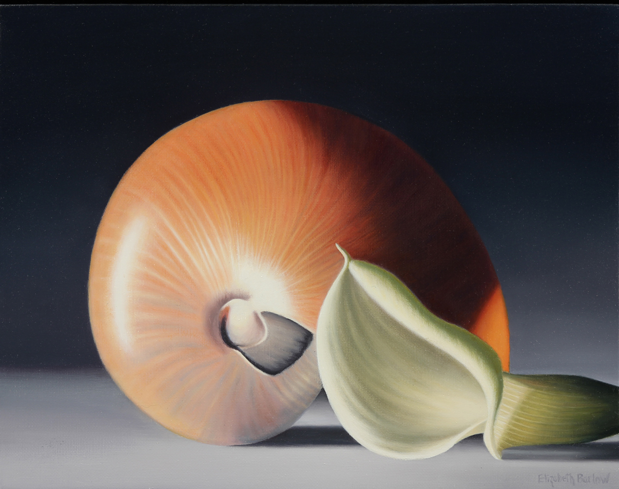 Dreaming of O'Keeffe