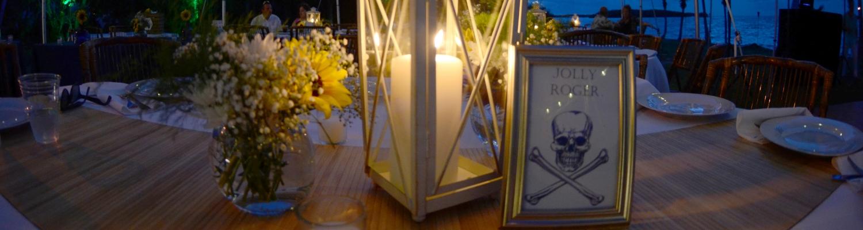 Wedding and Event Rentals, Florida Keys