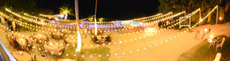 Wedding and Special Events Rentals, Islamorada