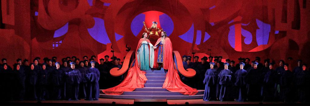 Turandot -