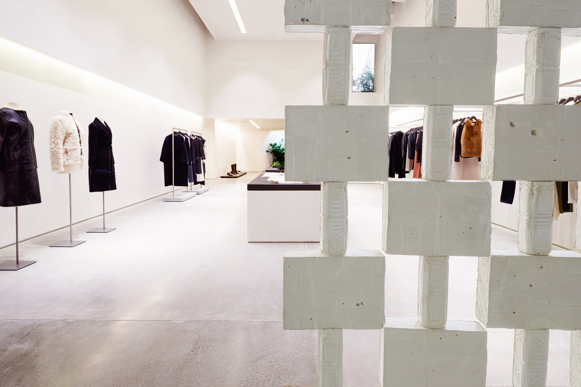 Helmut Lang - Los Angeles