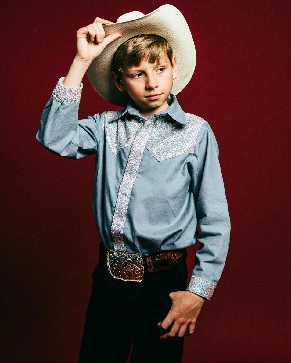 IHEARTCOUNTRY PORTRAITS BY POONEH GHANA - MAY 2018