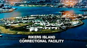 Rikers Island, Queens NY