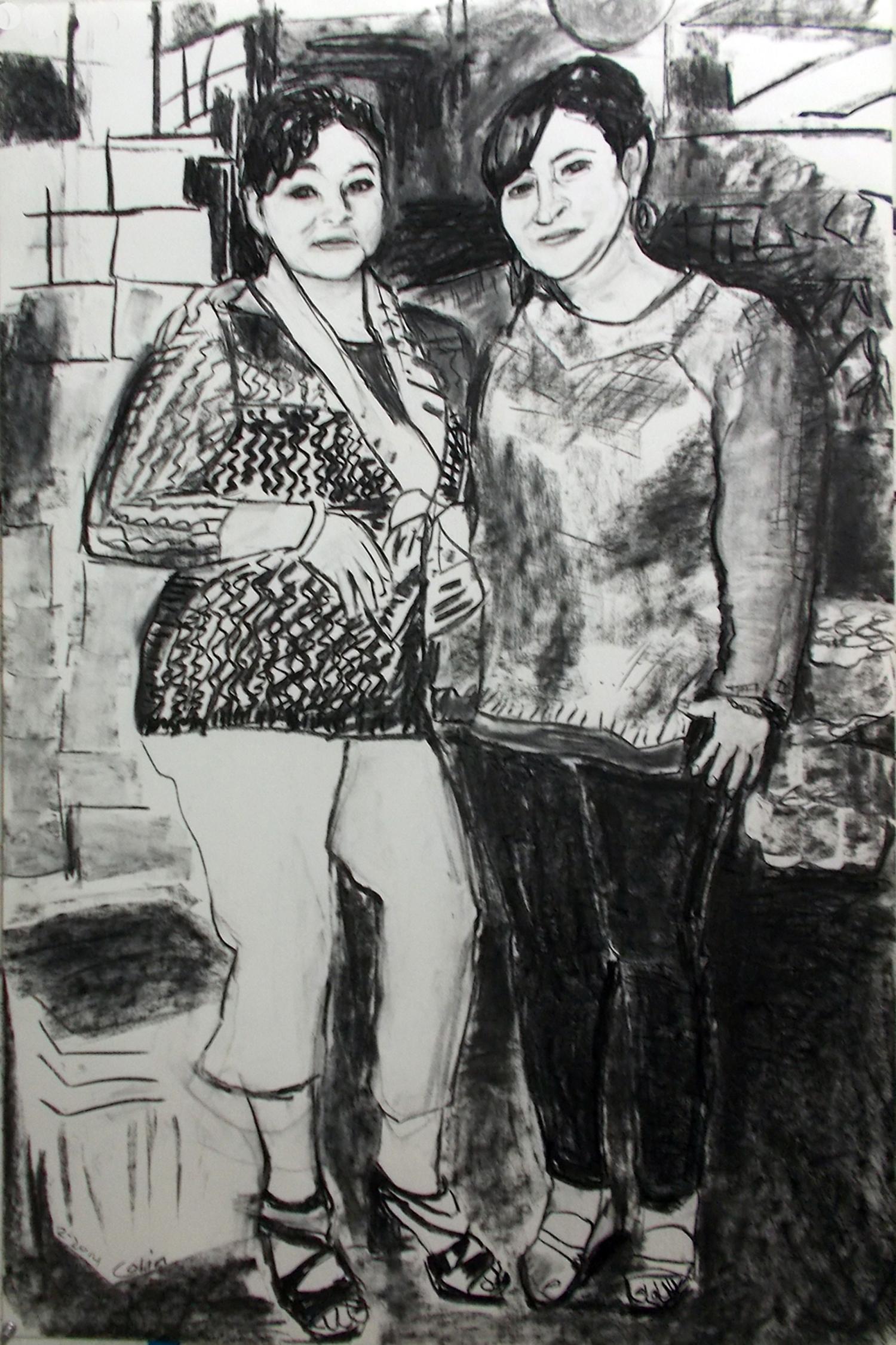 Sisters, 2