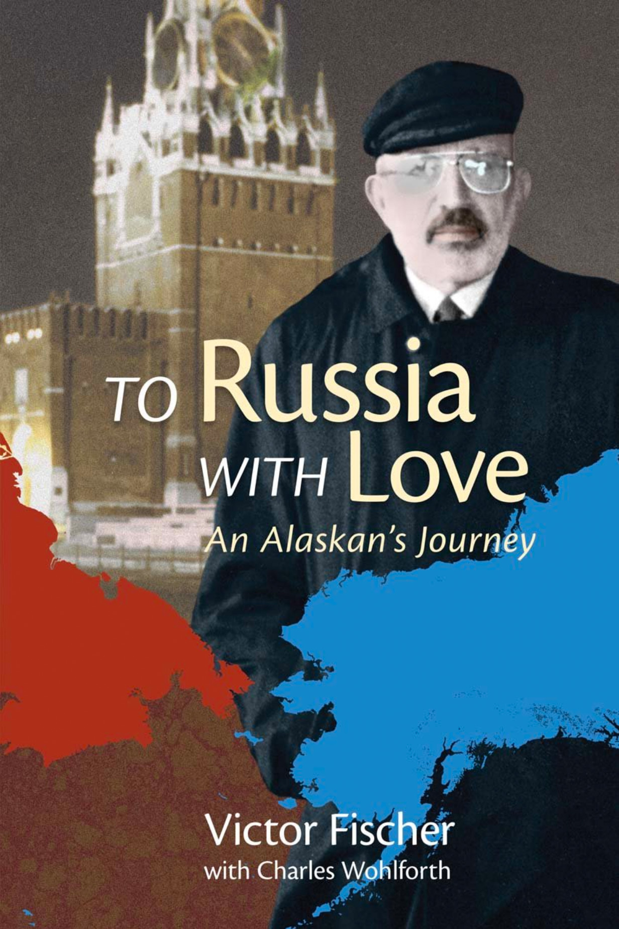 Book cover: To Russia with Love