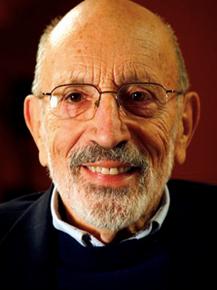 Author Vic Fischer
