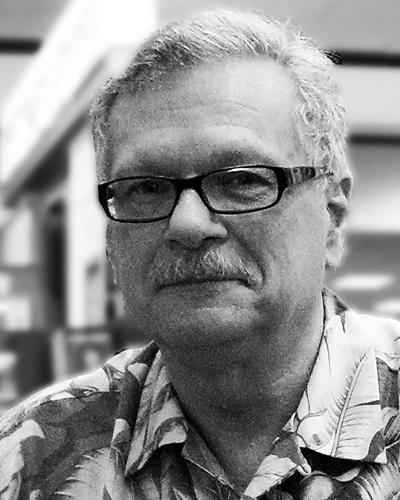 Author Steven C. Levi