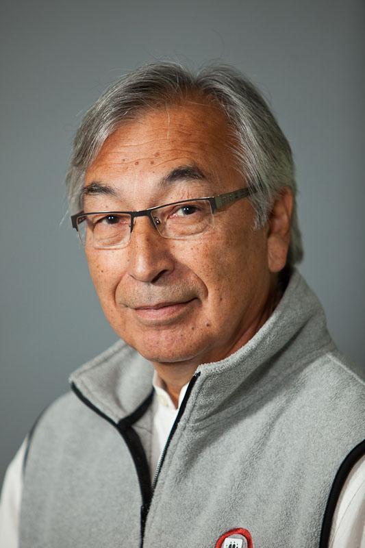 Author Willie Hensley