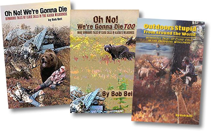 Bob Bell's Books