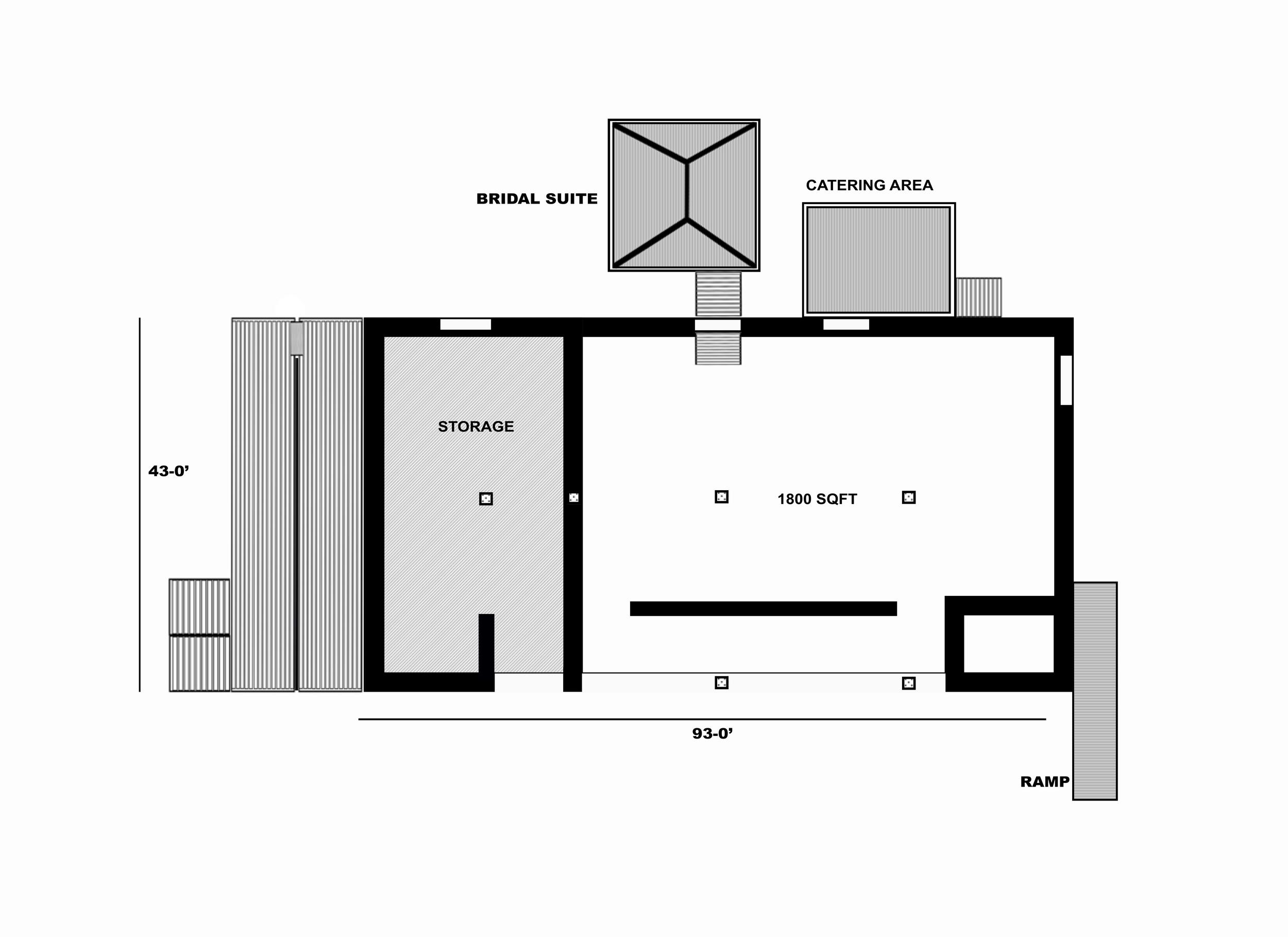 Ground Floor - RVWB