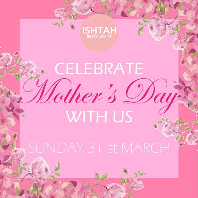 Celebrate mother's day with authentic turkish food....There is no blessing  Quite so dear... As a mum like you  To love year after year.....#motherhood #london #turkishfood #londonrestaurants #food #blessed #thankyou