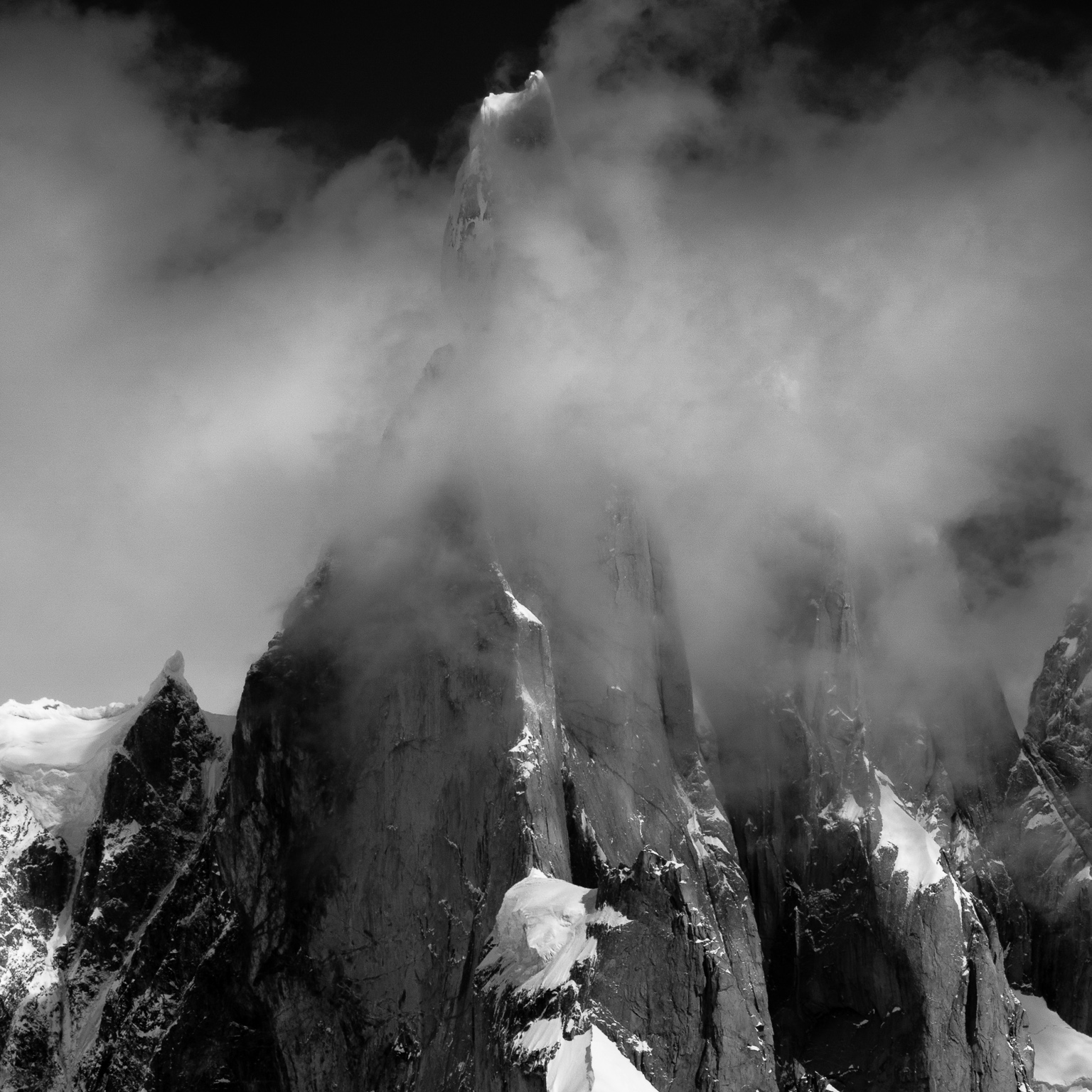 patagonien cerro torre