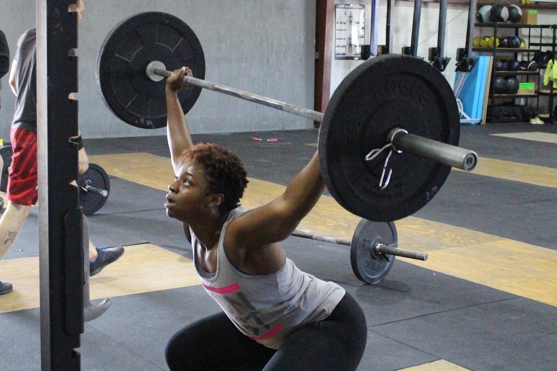 Elite CrossFit San Antonio