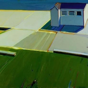 #4 - Raimonds Staprans get-the-hell-off-my-property farm.