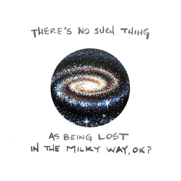 No Such Thing As Lost