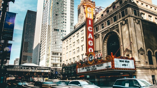 The third largest city in US is an ever-changing landscape that provides a unique mix of arts, culture, sports and musical connections within an architecturally rich environment. More on  Chicago DMC.