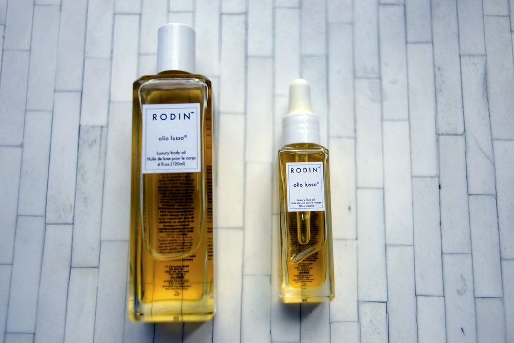 Luxury Face Oil,   Rodin Olio Lusso