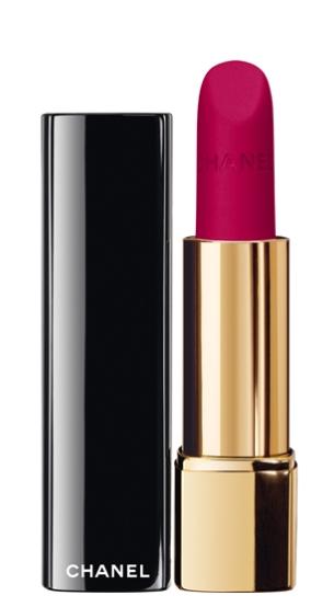 Chanel Rouge Allure Velvet Luminous Matte Lip Color 40 La Sensuelle.PNG
